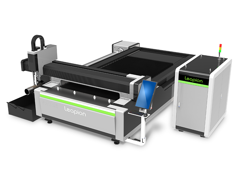 How to determine the focus position of laser cutting machine