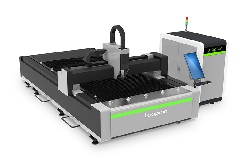 How to solve the problem of abnormal reset of metal laser cutting machine?