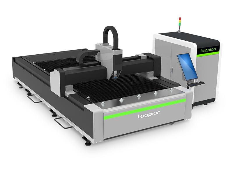 Advantages and disadvantages of fiber laser cutting machine