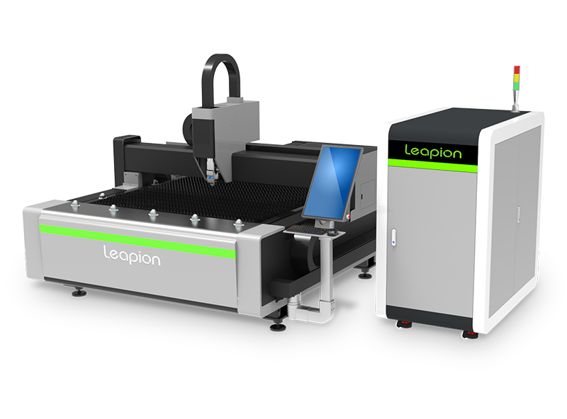 How to prolong the use time of fiber laser cutting machine